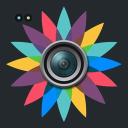 Picture Editor- for Facebook, Twitter, Flickr, Instagram, FB, Ameba, FiveTalk, Kakao, Viber, WeChat, WhatsApp & Photoshop