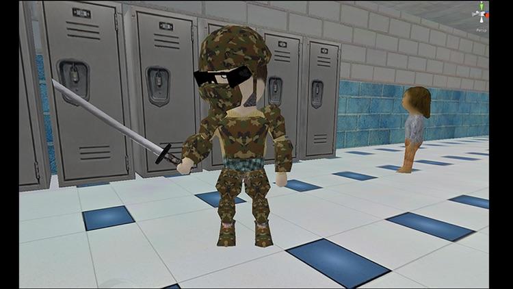 Bad Nerd - Open World RPG screenshot-4