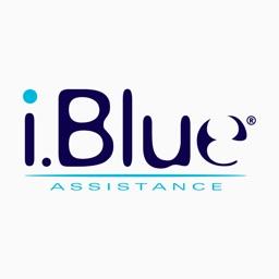 iBlue Assistance Smartphone