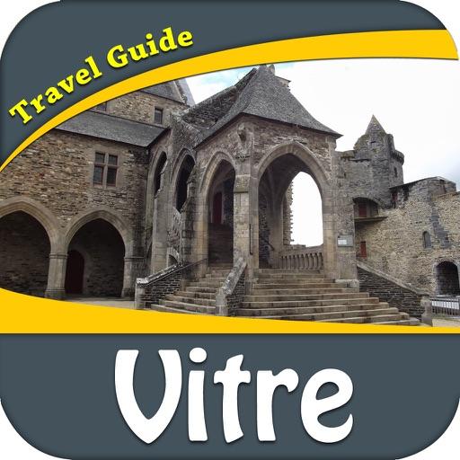 Vitre Offline Map Travel Explorer