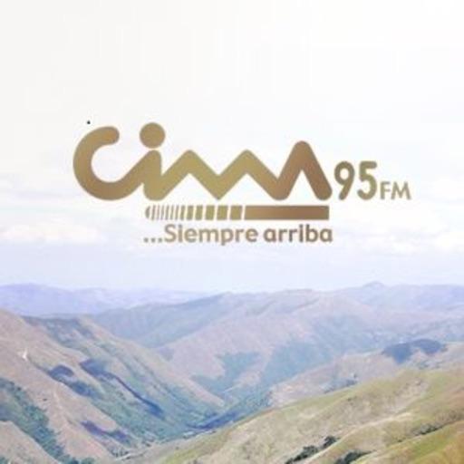 CIMA 95.1 FM