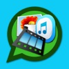 Passcode For WhatsApp WeChat Telegram and all Gallery stuff