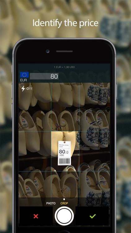 Currency converter - Price Helper screenshot-3