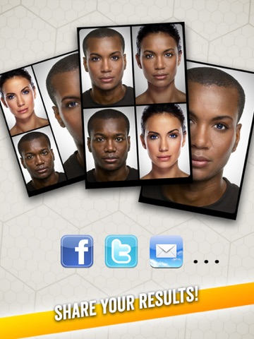 FaceFusion Screenshot