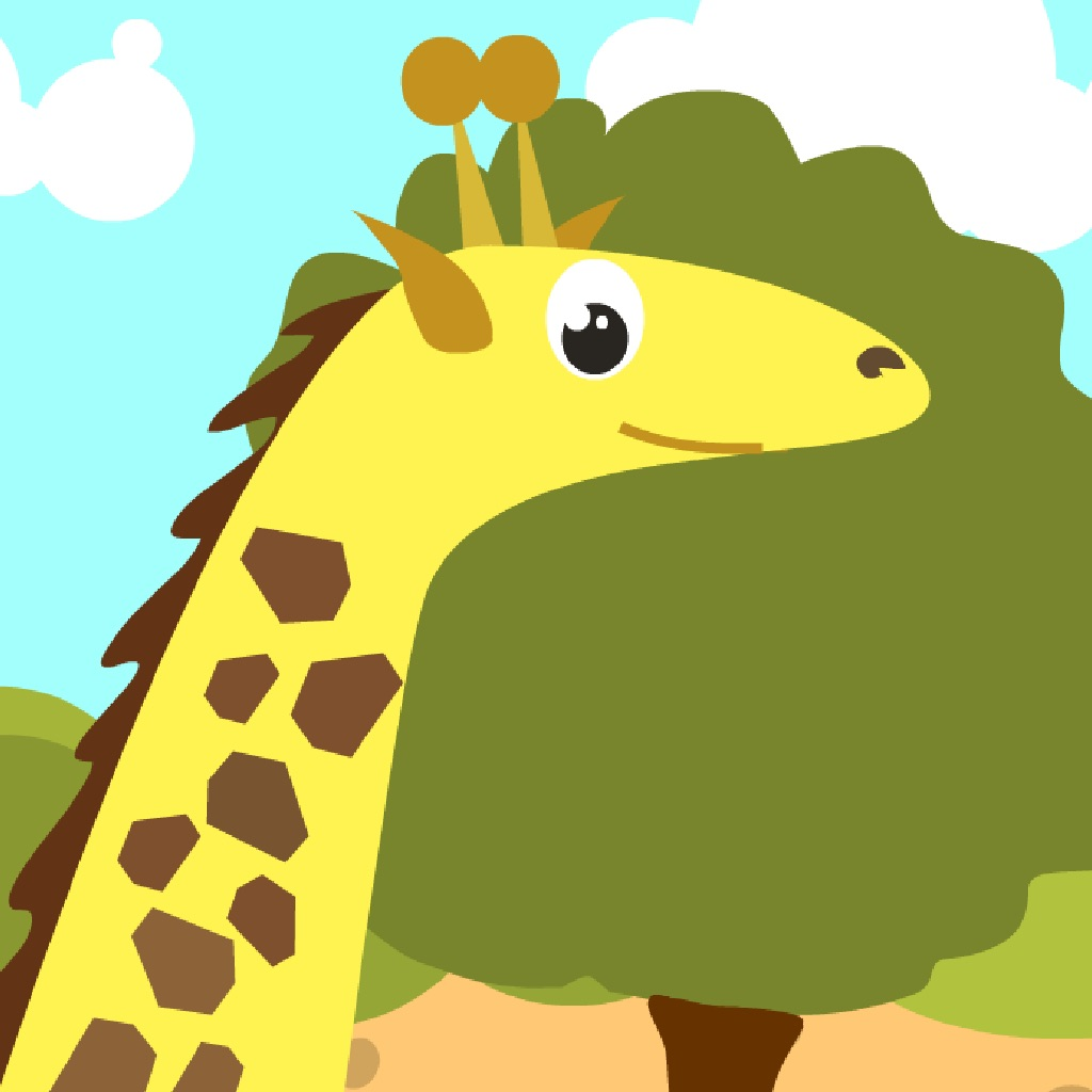 Animals for Toddlers Zoo hack