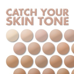 Catch Your Skin Tone