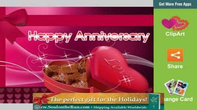 Free Anniversary eCards & Greetings screenshot four