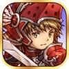 ワンダーフリックR【フリックバトルRPG】 iPhone / iPad