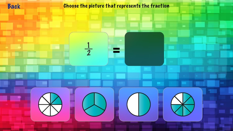 Fractions & Decimals screenshot-2