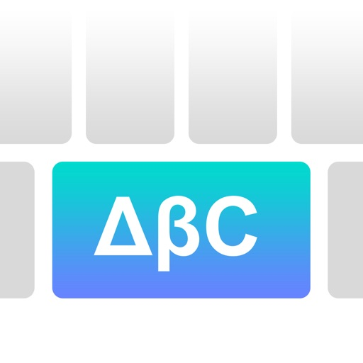 FontKeyboard for iOS 8 - use cool fonts and texts directly from your keyboard