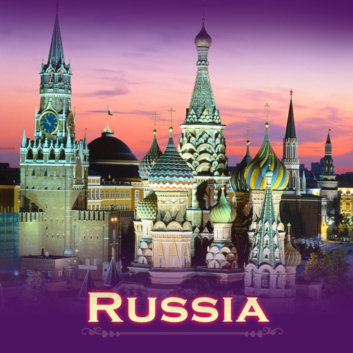 Russia Tourism Guide