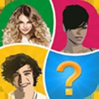 Codes for Word Pic Quiz Pop Stars - how many famous musicians can you name? Hack