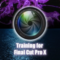 Training for Final Cut Pro X from Class on Demand