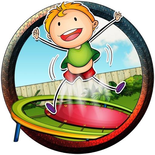 Trampoline : Bouncy Bob