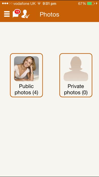 dating App 40 Pluspahin dating verkko sivuilla profiileja