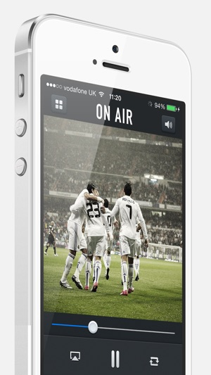 Sports Commentary Radio On The App Store