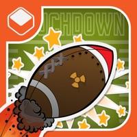 Codes for Nuke & Juke Touchdown Football Hack
