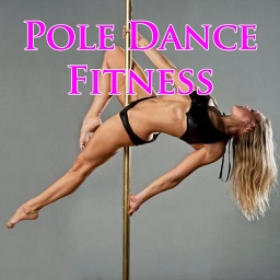 Pole Dancing Fitness