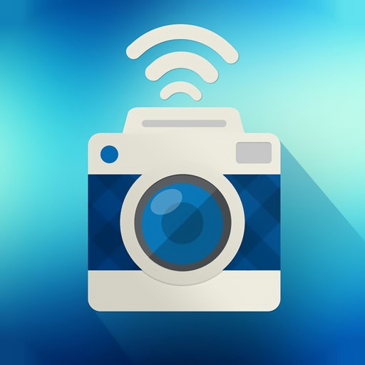 IBSnap - Remote control your iPhone and iPad camera