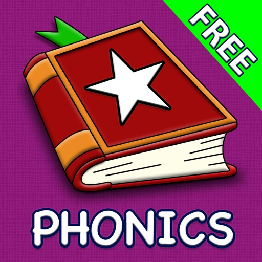 Abby Phonics - First Kids Words HD Free