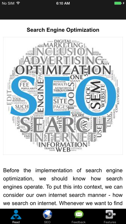 Search Engine Optimization Techniques - Video Book