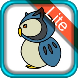 Animal Coloring Ⅱ for Kids Lite : iPhone edition