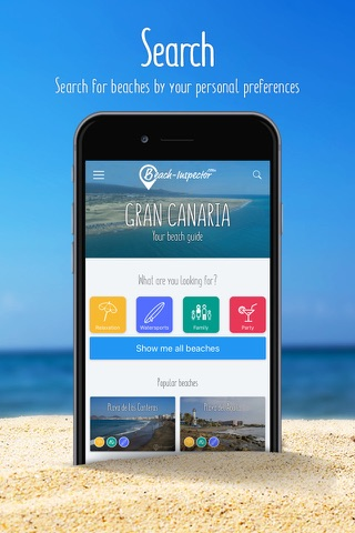 Gran Canaria: Travel guide beaches - náhled