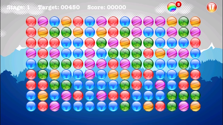 Bubble Pop Games
