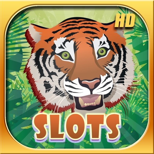 Ace Slots Safari Journey HD