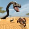 Boris Tsarkov - Snake Chase Sim artwork