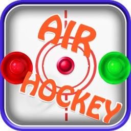 Air Hockey Boom! Mega Gold Global Competition HD