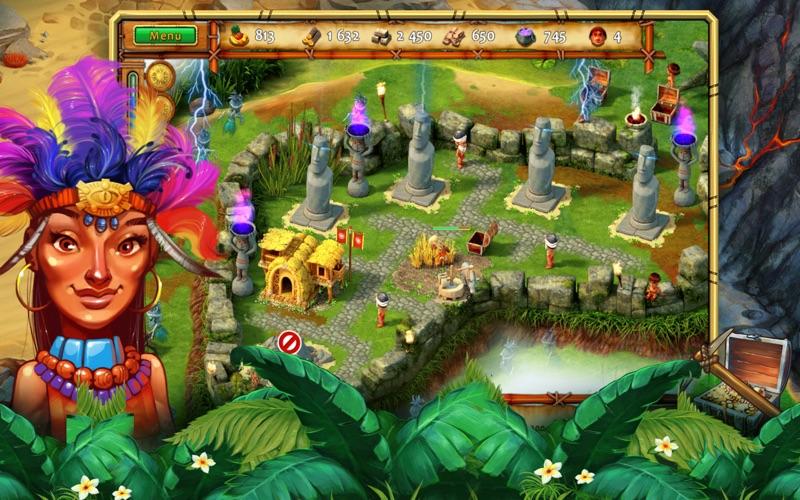 Moai: Build Your Dream screenshot 2