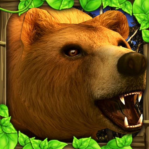 Wildlife Simulator: Bear