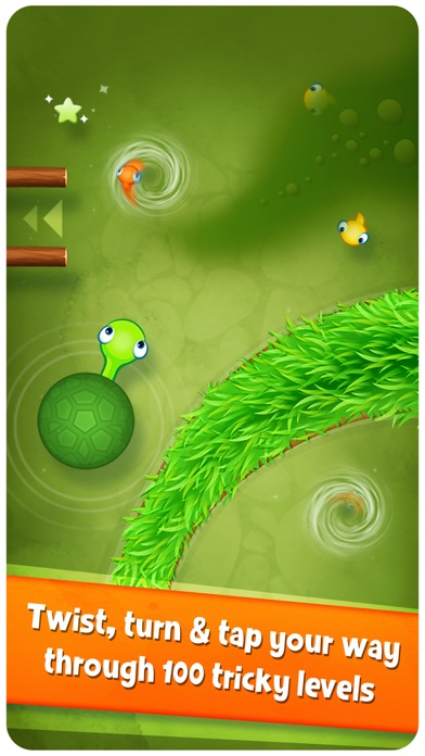 Tasty Tadpoles - Fun puzzle action for the whole family