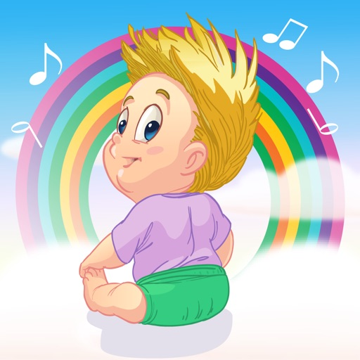 Kids Songs: Candy Music Box 5 - App Toys