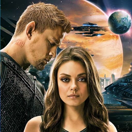 Jupiter Ascending: Skyline Escape icon