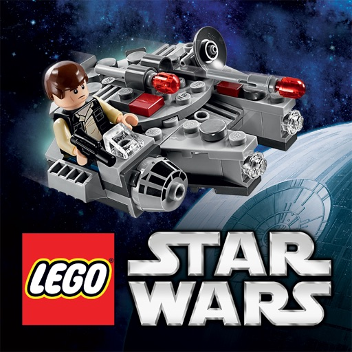 LEGO® Star Wars™:  Microfighters