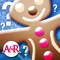 App Icon for Christmas' Matching for kids HD App in Jordan IOS App Store