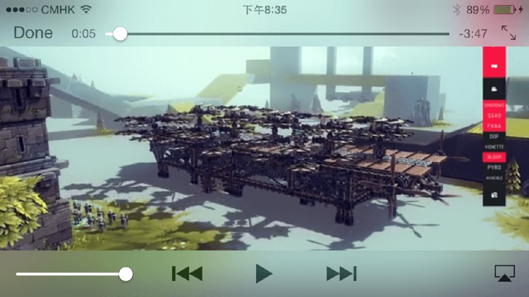 Video Walkthrough for Besiege screenshot-3