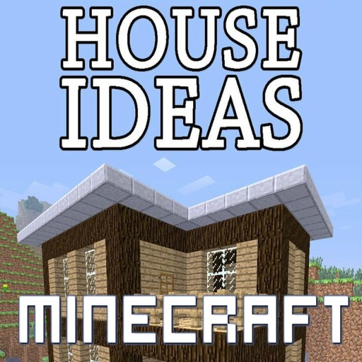 House tips and ideas guide for Minecraft - Step by step build your home iOS App