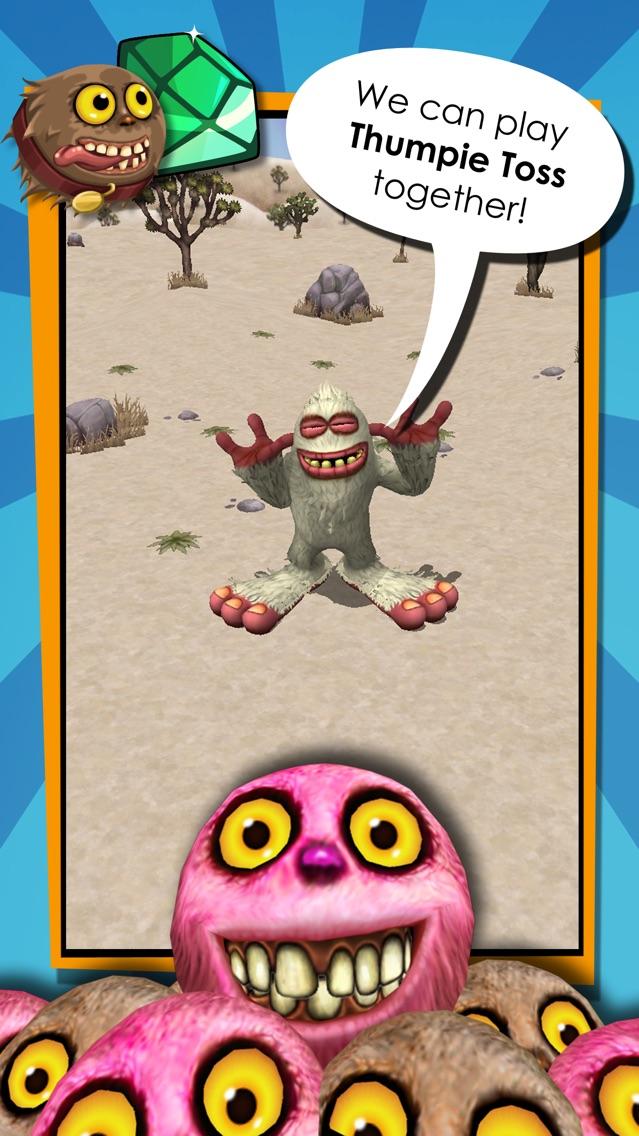 My Mammott Screenshot