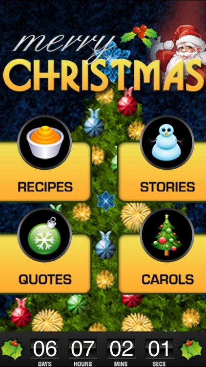 Christmas - All in One