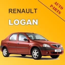Autoparts  Renault Logan