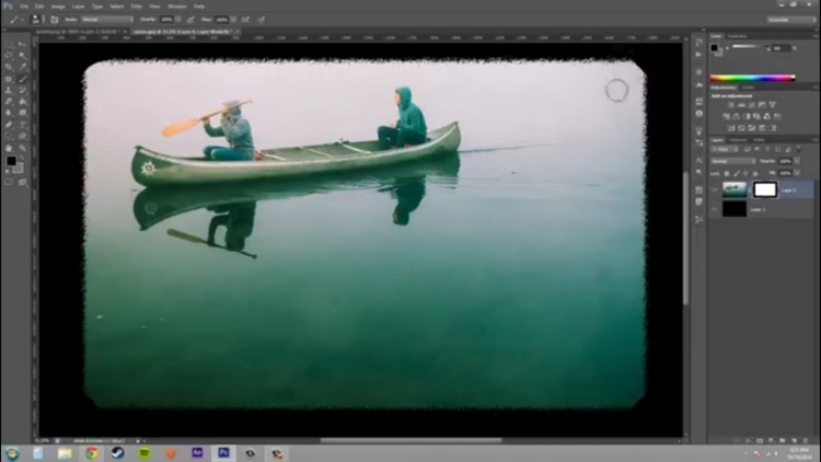 Video Training - Adobe Photoshop Edition screenshot-3