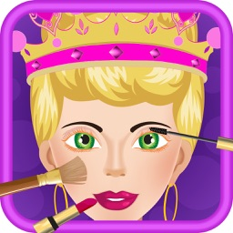 Beauty Princess Makeover