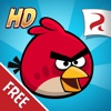 Angry Birds HD Free iPad