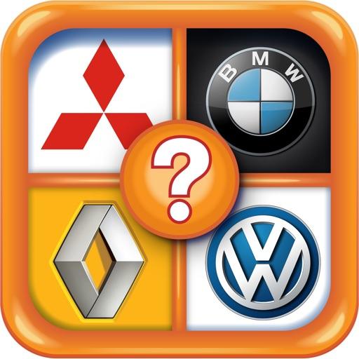 Угадай Авто - множество брендов автомобилей в одном приложении
