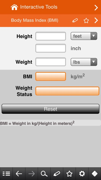 Diabetes Mellitus pocket screenshot-3
