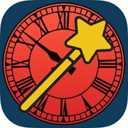 WishAWaitTime - WDW. Get alerts when wait times drop to your wished time.