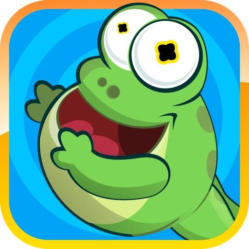 Frog Jam Dash